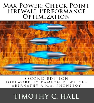 2nd Edition- Max Power: CP Firewall Performance Optimization PDF